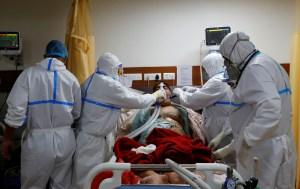 UCI sin aire acondicionado podrían proteger a médicos del Covid-19, según estudio