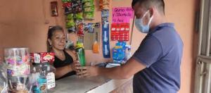Bebidas energéticas colombianas es la opción del tachirense para gastar menos