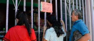 Las bodegas en las comunidades son la salvación de las familias para combatir la crisis en Lara