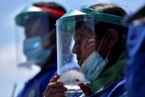 La SIP destaca el impacto del coronavirus sobre los medios en el Caribe