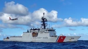 """EEUU desplegará """"guardacostas de respuesta rápida"""" en el Pacífico occidental para contrarrestar las acciones """"desestabilizadoras"""" de China"""