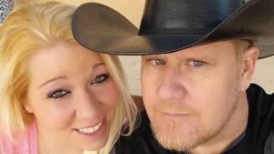 En Texas un hombre graba un video para disculparse con sus hijos antes de matar a su esposa por una infidelidad