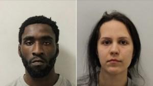 """Una pareja asesina y roba en Londres a un hombre con una droga conocida como """"el aliento del diablo"""""""