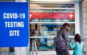 EEUU alcanzó las 220.921 muertes por coronavirus
