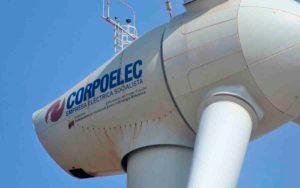 Parque eólico de La Guajira: Un proyecto que no vio luz