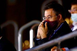 """Agentes de delitos económicos registran las oficinas del FC Barcelona para investigar el """"BarçaGate"""""""