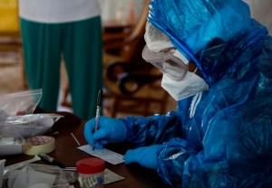 Colombia confirmó más de 10 mil casos de coronavirus