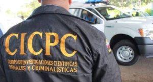 Detenida una pareja por maltratar cruelmente a niño de 12 meses en Aragua