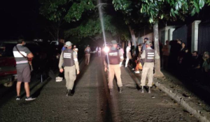 Barquisimetanos pernoctaron a las afueras del Saime #19Oct