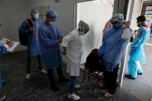 Chavismo contabilizó tres nuevos decesos a causa del Covid-19 en Venezuela