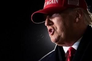 Trump recurre al Supremo de Wisconsin tras la certificación de resultados