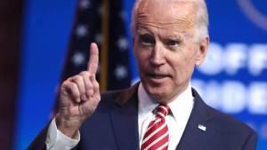 Pensilvania certificó la victoria de Joe Biden en elección en EEUU