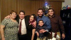 AP: Familia de exejecutivo de Citgo encarcelado pidió misericordia al régimen de Maduro
