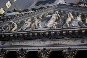 Wall Street sube por expectativas de recuperación tras festividad de Acción de Gracias