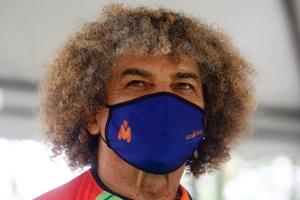 """""""El Pibe"""" Valderrama: Maradona nunca se va a ir, los artistas nunca se van"""