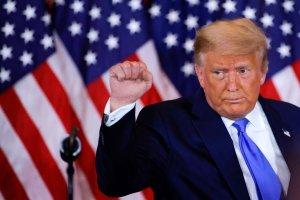 Cómo marcha la pelea legal de Donald Trump para revertir el resultado de las elecciones