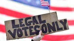Juez de Pensilvania considerará una demanda sobre más de 8 mil papeletas de Filadelfia con errores menores