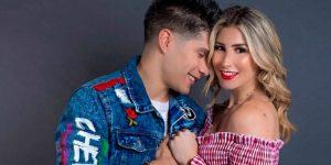 La confesión que hizo Natasha Araos sobre su relación Chyno mientras lo cuidaba en su enfermedad (VIDEO)