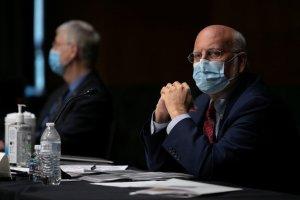 Autoridades sanitarias de EEUU definirán quiénes recibirán primero la vacuna contra el Covid-19