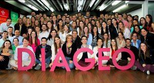 Diageo Venezuela sigue apoyando a las comunidades a través de distintas iniciativas sociales