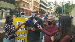 Denunciaron que candidatos del Psuv promueven invasiones al norte de Caracas
