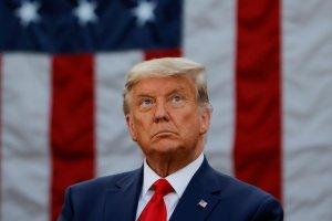 Trump: Biden solo podrá entrar en la Casa Blanca si demuestra que sus ridículos 80 millones de votos no fueron fraudulentos