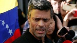 Leopoldo López detalla las torturas que sufrió en Ramo Verde: Los días más duros que ha vivido (AUDIO)