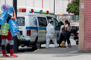 Sin un rumbo claro para frenar la pandemia, Venezuela se acerca a los 139 mil contagios