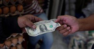 En Lara algunos comerciantes redondean el dólar a 1.200.000 bolívares