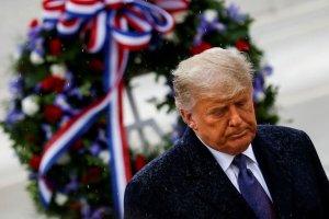 La estrategia judicial de Trump para impugnar elecciones tras nuevos reveses en tres estados