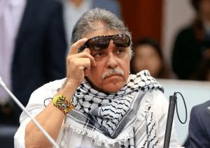 Duque: Que quede claro para todos que Santrich es un mafioso narcoterrorista (Video)