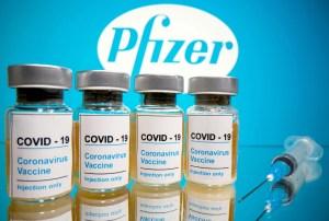 Pfizer rebajó su objetivo de producción de la vacuna de Covid-19 en 2020 por problemas de suministros