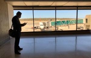 Inac prorrogó por 30 días más las restricciones de vuelos internacionales (Comunicado)
