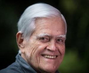 Muere el gran publicista Fernán Frías en Madrid