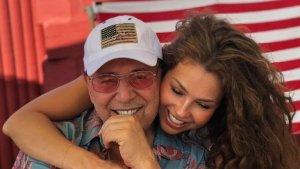 El costoso regalo que Thalía recibió por sus 20 años de matrimonio con Tommy Mottola
