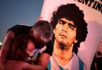 ¿Por qué Maradona no era dueño de su propia marca?