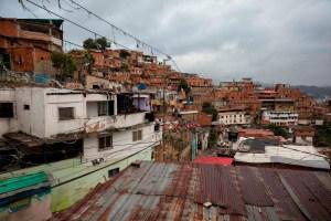 """Bandas delictivas caraqueñas, en """"guerra"""" con El Wilexis por el control del barrio José Félix Ribas, en Petare"""