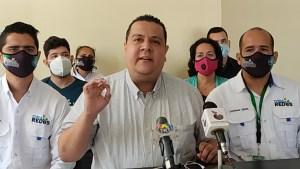 Tarazona respondió a las amenazas mediáticas contra FundaRedes