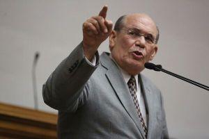 Omar González: Maduro fue a la Celac a buscar apoyo y salió con las tablas en la cabeza