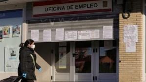España se acerca al riesgo de una crisis financiera