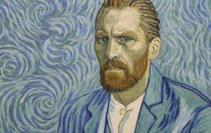 LA FOTO del cuadro nunca antes visto en público de Van Gogh