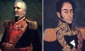 Un cuento poco conocido: La noche en que Simón Bolívar sacó a bailar a otro hombre