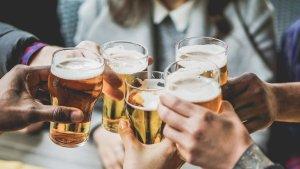 Ayuno y consumo de cerveza: La increíble dieta que inventaron monjes hace 400 años