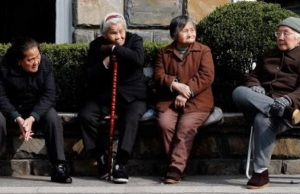 China tendrá 35 millones de trabajadores menos en 2025 y más de 300 millones de jubilados