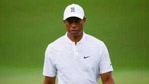 """Tiger Woods cambia de hospital e inicia su recuperación """"de buen humor"""""""