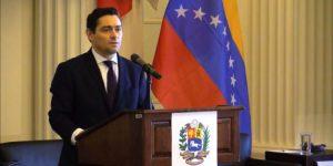 Vecchio: Terroristas del ELN y Farc se resguardan en Venezuela protegidos por Maduro