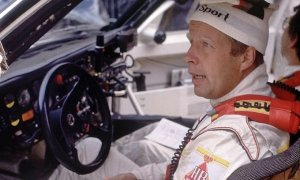 Fallece a los 78 años Hannu Mikkola, campeón del mundo de rallys en 1983