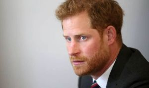 Príncipe Harry prepara su regreso a Londres sin Meghan Markle