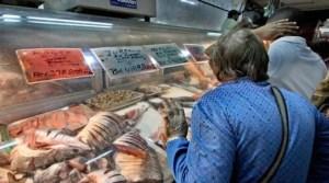 Comer pescado en Semana Santa una tradición que se desvanece