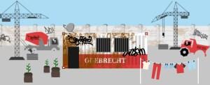 Armando Info: Donde prometía prosperidad Odebrecht solo dejó ruinas